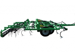 KPG 4 Cultivator of a tow type (5-row)