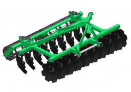 PDL 3 Disc harrow of Veles Agro