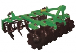PD 2.2 Disc harrow of Veles Agro