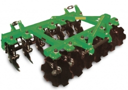 PD 2.5 Disc harrow of Veles Agro