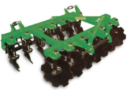 PD 2.5 Veles Agro Disc harrow