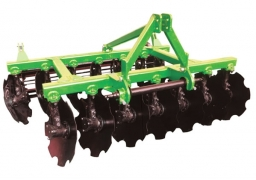 PDL 2.3 Disc harrow of Veles Agro
