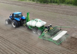 Universal sowing complex production Veles Agro