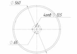Plain disk Strip-till
